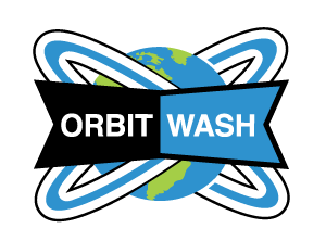orbitwash | sacramento car wash | downtown | self serve